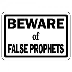 bewarefalseprophets