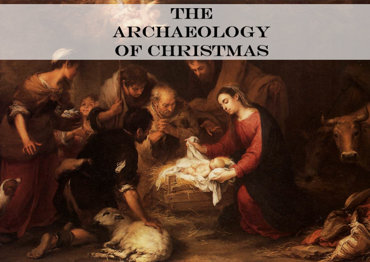Archaeology of Christmas