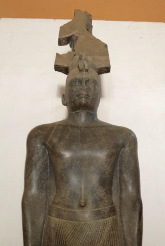 King_Taharqa-Main_Hall_in_Sudanese_National_Museum