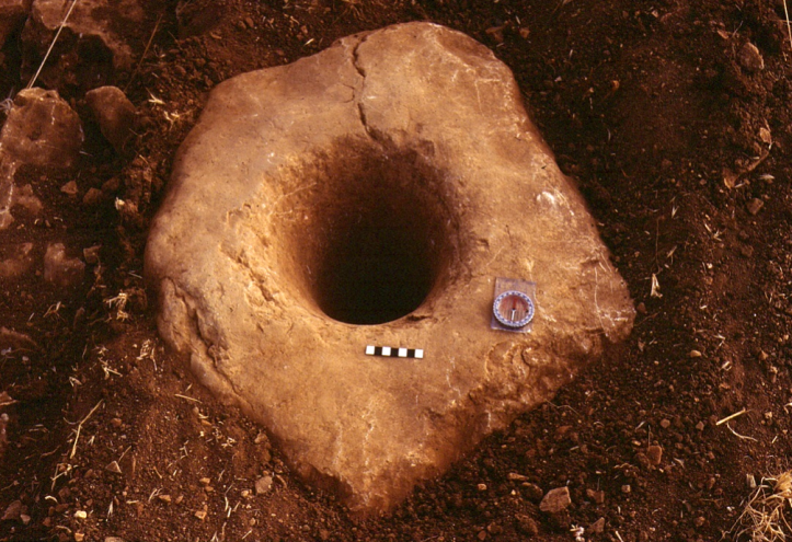 Socket Stone