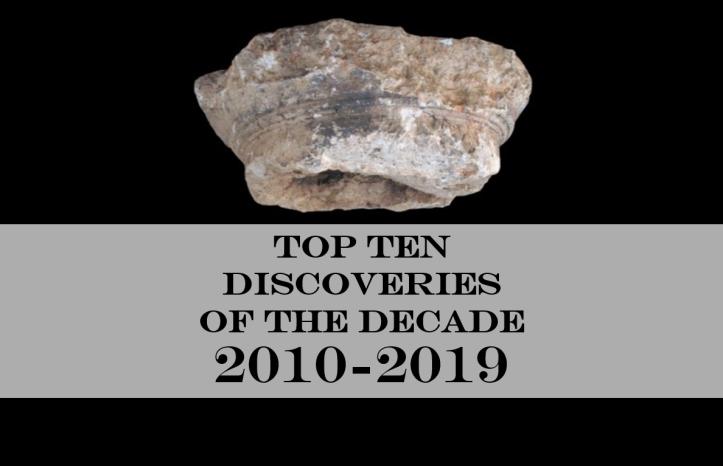 Top Ten Decade