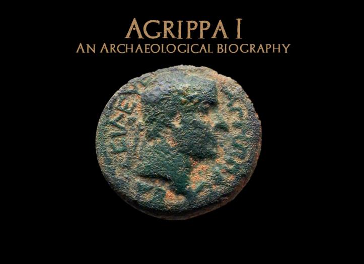Agrippa I Banner