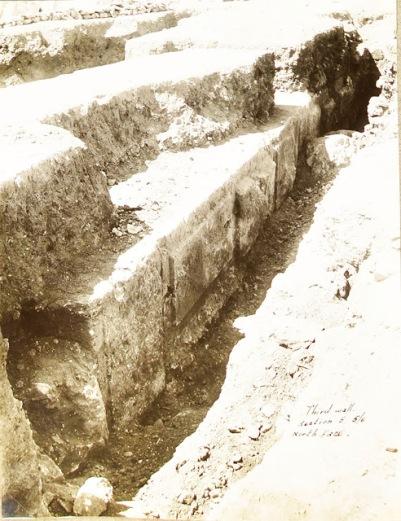 Agrippa Third Wall