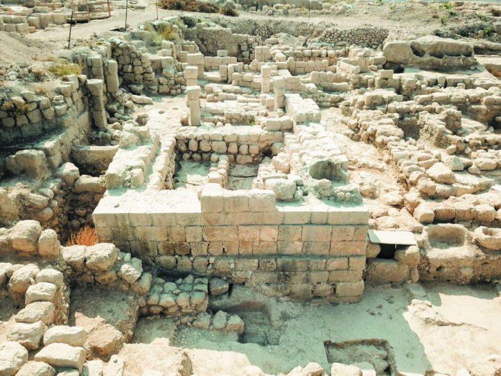 Beit Shemesh Synagogue