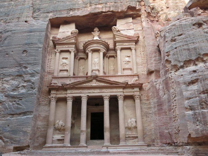 Petra - Treasury small