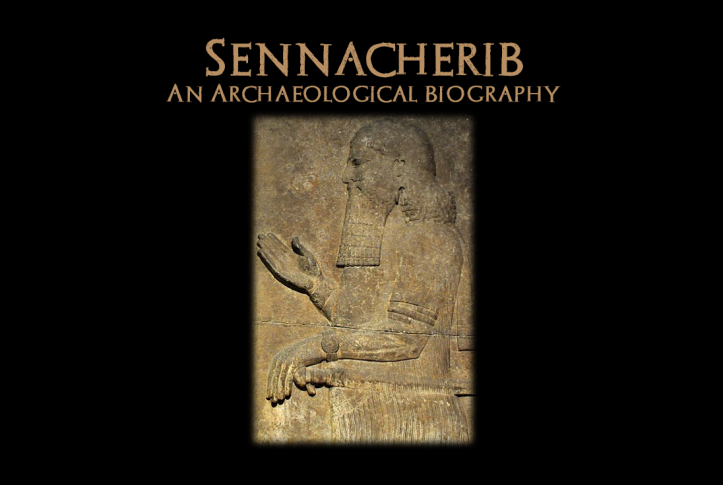 Sennacherib banner