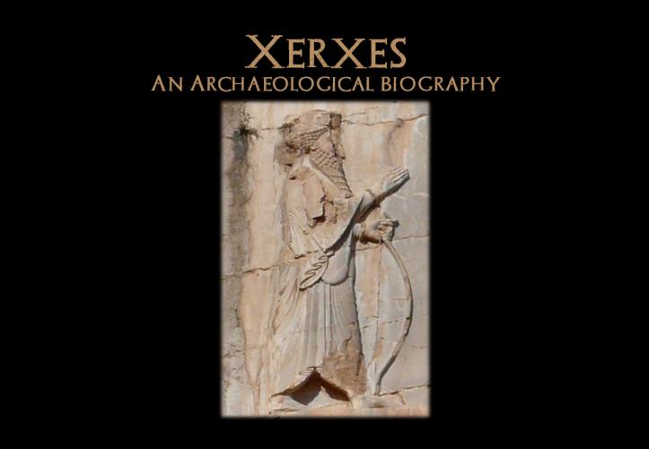 Xerxes Banner